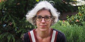Nathalie Gaudant, Sosten Projets, transition écologique, opinion
