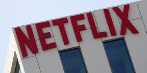 Netflix decoit avec ses recrutements d'abonnes