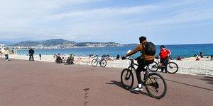 Nice COte d& 39 Azur