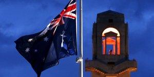 Nouvelle-zelande: la statue d& 39 un commandant britannique deboulonnee