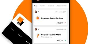 Orange Bank Espagne