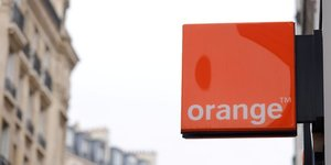 Orange etudierait le rachat de l& 39 operateur d& 39 infrastructures tdf