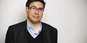 Philippe Aghion economiste