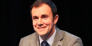 Philippe Crébassa, ENAC, Ecole nationale de l'aviation civile,