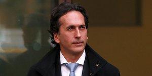 Philippe Moryoussef Barclays Euribor