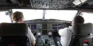 Pilotes Avions