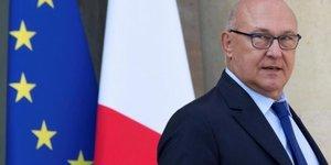 Pour michel sapin, la france ne negociera pas avec les multinationales sur la fiscalite
