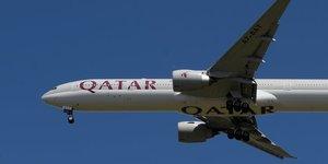 Qatar airways ne prendra livraison d& 39 aucun avion d& 39 ici 2022