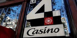 Rallye n'a pas perdu le controle de casino avec la sauvegarde