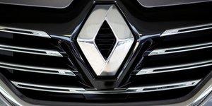 Renault annonce un rebond de 18,7  de ses ventes au s1