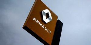 Renault choisit le chinois envision pour son usine de batteries de douai
