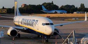 Ryanair, a suivre sur les bourses europeennes