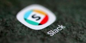 Slack lève 250 millions de dollars auprès de Softbank