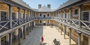 Slow tourisme en Bretagne