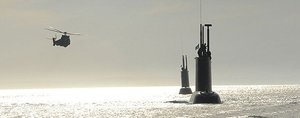 Sous-marins allemands U-209