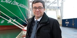 Stéphane Raison Haropa