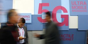 télécoms, fréquence, 5G, téléphonie, Mobile World Congress