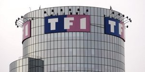 Tf1 prevoit une stabilite du marche publicitaire au 2e semestre