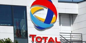 Total annonce la signature du financement du projet mozambique lng