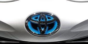 Toyota rappelle 2,43 millions de vehicules hybrides