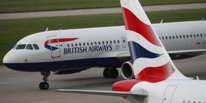 Une erreur humaine a l'origine de la panne de british airways
