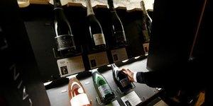 Vers un record historique des ventes de champagne en 2015