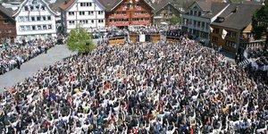 Votation suisse