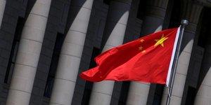 "Washington denonce les ""provocations"" de pekin en mer de chine"