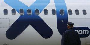 Xl airways, en difficulte financiere, suspend ses ventes de billets