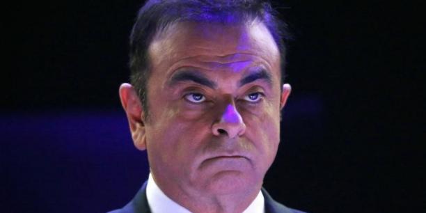 Renault-Nissan cherche un successeur à Carlos Ghosn